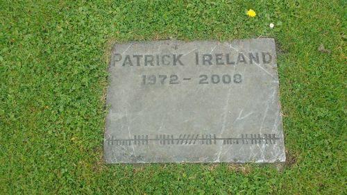 PatrickIreland