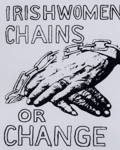 changeorchains