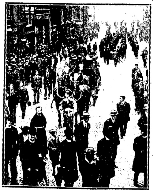 Irish Independent, 14 August 1920.