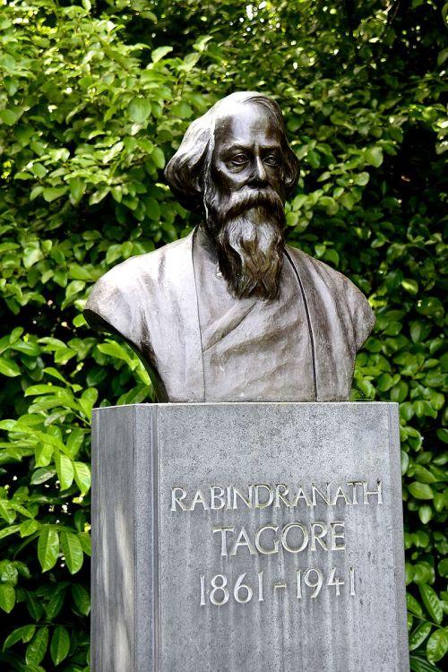 Rabindranath_Tagore's_bust_at_St_Stephen_Green_Park,_Dublin,_Ireland